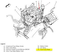 Do you have a engine diagram for a 99 cherolet diesel 3500