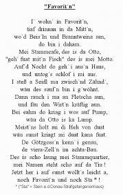 Gedichte Selbstgeschrieben Von Mitgliedern Der Familie Rotter