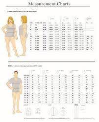 Size Charts Metric Sewing Tips Tricks Hints
