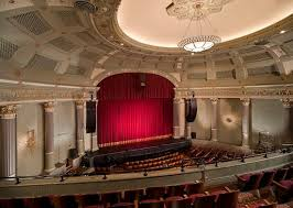 Upac Theater Picture Of Ulster Performing Arts Center