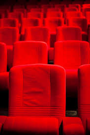 red theater chairs. Red Theatre Seats. Theater Chairs