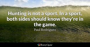 Funny Sports Quotes Simple Hunting Quotes BrainyQuote
