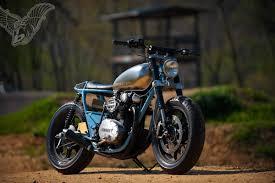 1981 xs650 street tracker classified moto bikermetric