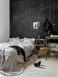 Nice Awesome Bedroom With Black Chalkboard Wall... By  Http://www.best Home Decorpictures.us/bedroom Ideas/bedroom With Black  Chalkboard Wall/