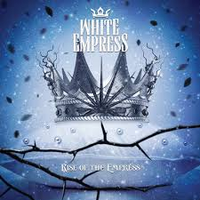 <b>White Empress</b> - A Prisoner Unleashed (from Rise of the Empress ...