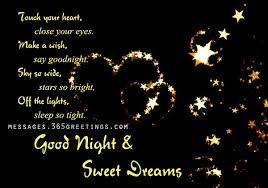 Goodnight Love Quotes Impressive Romantic Good Night Messages And Quotes 48greetings