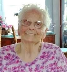 Newcomer Family Obituaries - Alma Ball 1932 - 2018 - Newcomer Cremations,  Funerals & Receptions.