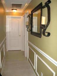 hall wall decor best of ideas about narrow hallway decorating on tall skinny