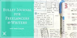 bullet journal for lancers writers belle cooper boho bullet journal for lancers writers belle cooper