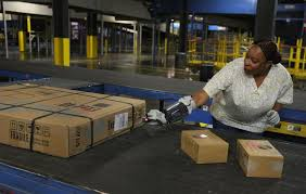 Fedex Sort Observation Stunning Package Handler Fedex Holiday Shipping Jobs Are Plentiful