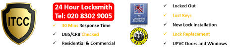 24 hour locksmith.  Hour ITCC Locksmiths On 24 Hour Locksmith