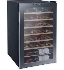 Отдельностоящий <b>винный шкаф</b> 22-50 бутылок <b>GASTRORAG JC</b> ...