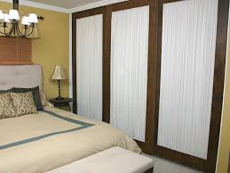 bright ideas curtains for closet doors curtain designs and