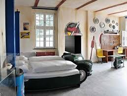 Kids Room: Kids Bedroom Ideas With Cars Design - Kids Furniture