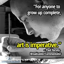 15 Inspirational Quotes About Art Education Artists Winkler