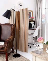 diy decorative screen room dividers paper recycling ideas 1