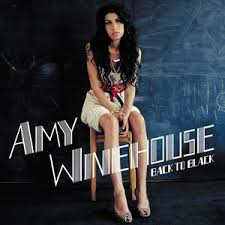 <b>Amy Winehouse</b> - <b>Back</b> to Black