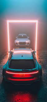 1242x2688 Audi Rs6 4k 2020 Iphone XS ...