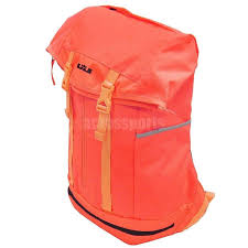 lebron bag. nike lebron ambassador james orange nba basketball mens backpack bag http://goo.gl/eol0rc | acessaries pinterest a