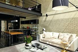 industrial chic home decor an in tel style dreamy loft come on daily dream  decorations .