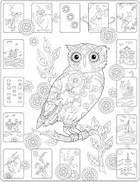 Barn Owl Coloring Page Gopaymentinfo
