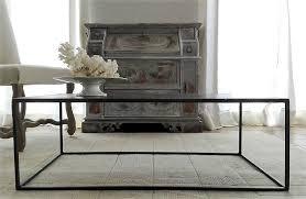 lexa coffee table