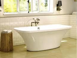 bathroom acrylic freestanding bathtub awesome venizia acrylic freestanding bathtub mibaths freestanding acrylic bathtubs canada