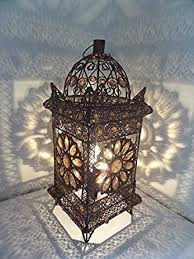 moroccan inspired lighting. exclusive moroccan style vintage jeweled cutwork flower table lamp 43 x 20 centimeters inspired styles lighting c