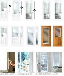 blinds between glass door inserts blinds between glass door inserts on beautiful home design ideas with