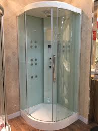 shower enclosures thailand. Exellent Thailand 2018 Ocean Shipping Wall Corner Sliding Door Steam Shower Enclosure With  Solid Surface Stone Tray Sauna Cabin 9009002200mm 8055 From Hansen_peng  To Enclosures Thailand W