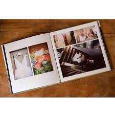 thick paper modern coffee table book