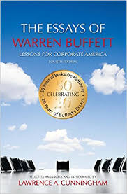the essays of warren buffett lessons for corporate  click image and button bellow to or online the essays of warren buffett lessons for corporate america fourth edition