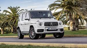 Mercedes G Wagon 4k suv wallpapers ...