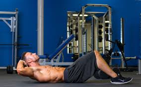 muscle strength gym