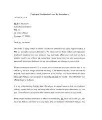Business Restructuring Letter Template 35 Perfect Termination Letter