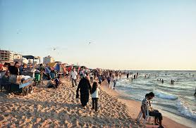 a tale of two beaches tel aviv and gaza mondoweiss a tale of two beaches tel aviv and gaza