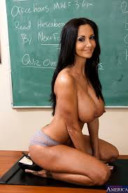 Big Boob Teachers Nude Sexy Girls