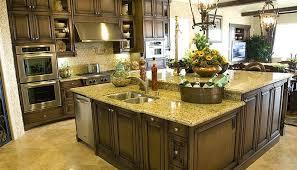 santa cecilia granite backsplash ideas spectacular of saint granite with cherry cabinets pics backsplash ideas for santa cecilia light granite countertops