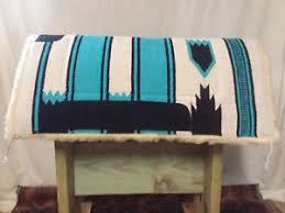 navajo rug designs for kids. Teal 32 X Western Horse Saddle Pad Blanket W/ Thick Fleece \u0026 Navajo Design Rug Designs For Kids N