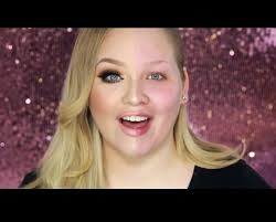 i was inspired to write this post after watching a video that popped up on my facebook page by nikkie tutorials a make up and beauty your and you can