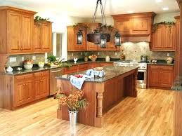 oak wood kitchen cabinets paint colors with light dining room table o56 oak