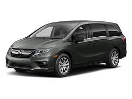 2018 Honda Odyssey Price, Trims, Options, Specs, Photos, Reviews ...