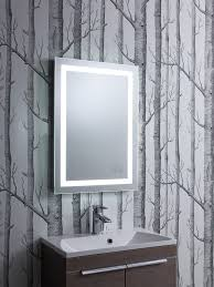 Roper Rhodes Encore Bluetooth Mirror 500 x 700mm Chrome