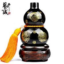 get ations cheng yi xuan taishan black jade gourd ornaments fluke gifts upscale home pendulum piece of furniture