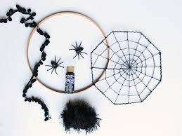 Spider Web Dream Catcher Extraordinary DIY Spiderweb Dreamcatcher Tatertots And Jello