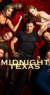 Midnight, Texas Temporada 2