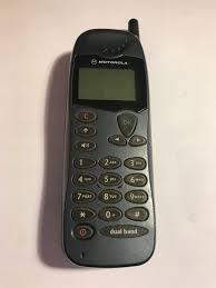 Motorola M3588 Telefon kolekcjonerski ...