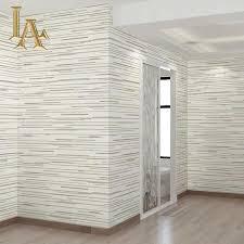 Horizontal Wallpaper Designs Simple Modern Grey Horizontal Striped Wallpaper 3d Living Room Paper Wall Decor Luxury Homes Design Stripe Wall Paper Rolls W432