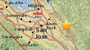 The official 2021 san jose earthquakes related blogs/press thread. 3 2 Magnitude Earthquake Strikes Near San Jose Abc7 San Francisco