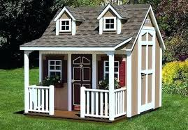 kids clubhouse. Kid Playhouse 9 Kits For An Instant Kids Clubhouse A